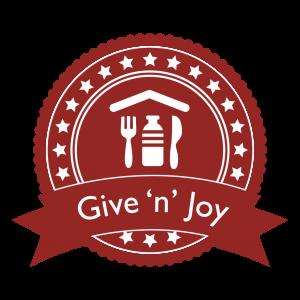Give 'n' Joy8